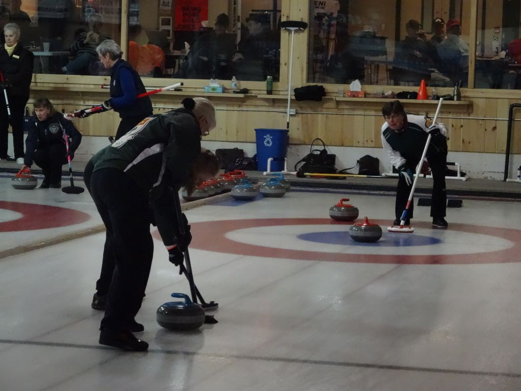 2nd Annual Masters Plus fun spiel ready for Cornwall