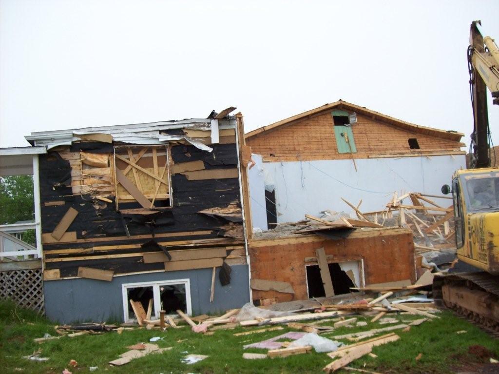Demolition 3