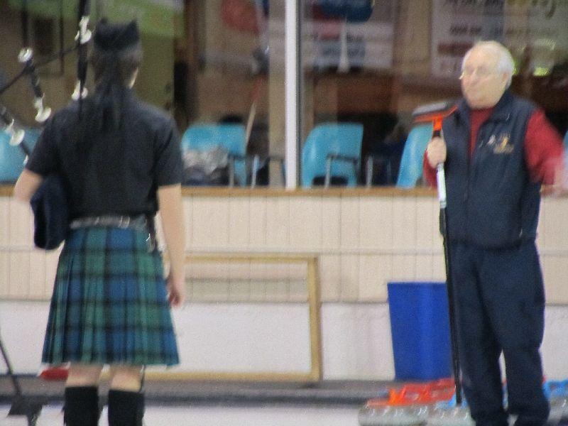 curling plus 105
