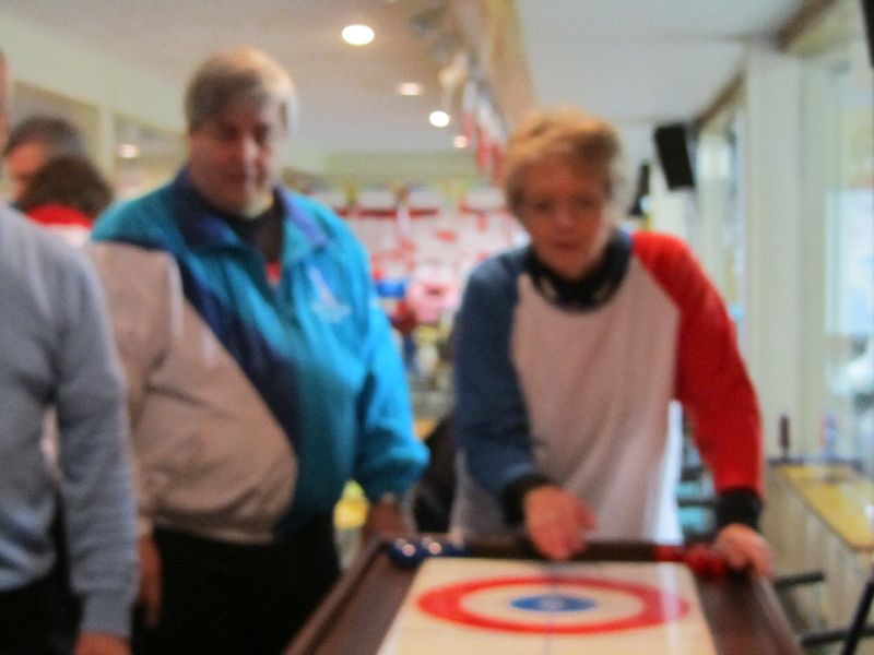 curling plus 106