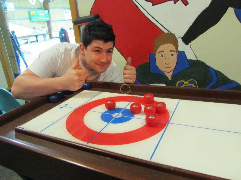 curling plus 109