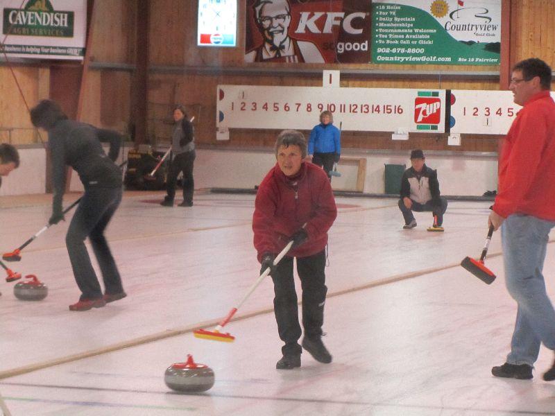 curling plus 111