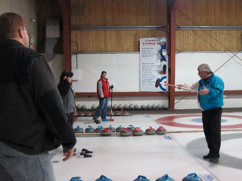 curling plus 131