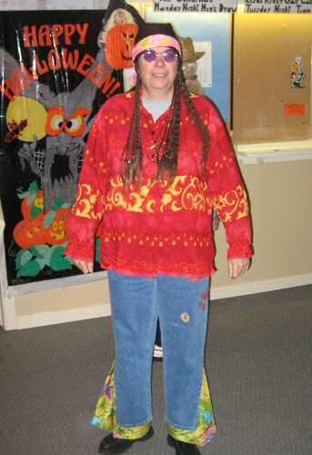 hippiekaren