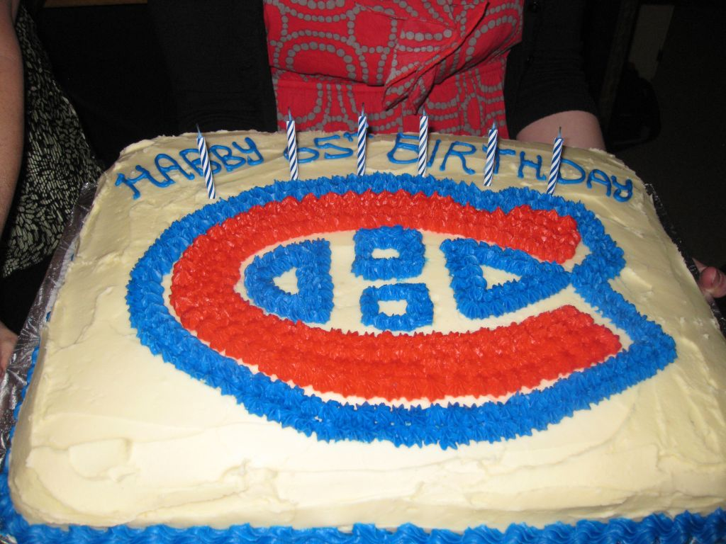Montreal Canadiens Birthday Cake Ideas And Designs