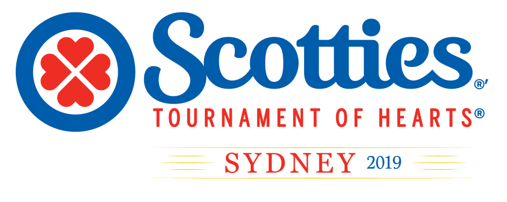 New winner to be drawn Monday evening in our raffle for 2 full event ticket packages to the Scotties in Sydney NS