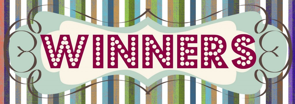 Winners of our nightly draws to be honoured on May 10
