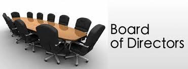 Seeking Board of Directors member
