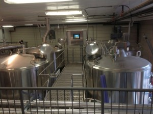 Here's a tour of sponsor PEI Brewing Company's new facilities