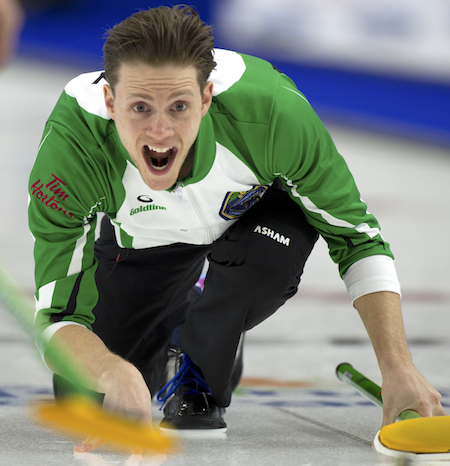 Home Hardware Road to the Roar Pre-Trials underway Monday in Summerside (Curling Canada)