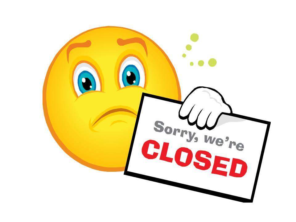 we re closed all day friday cornwall curling club
