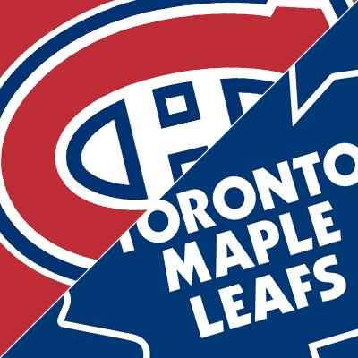 Habs/Leafs