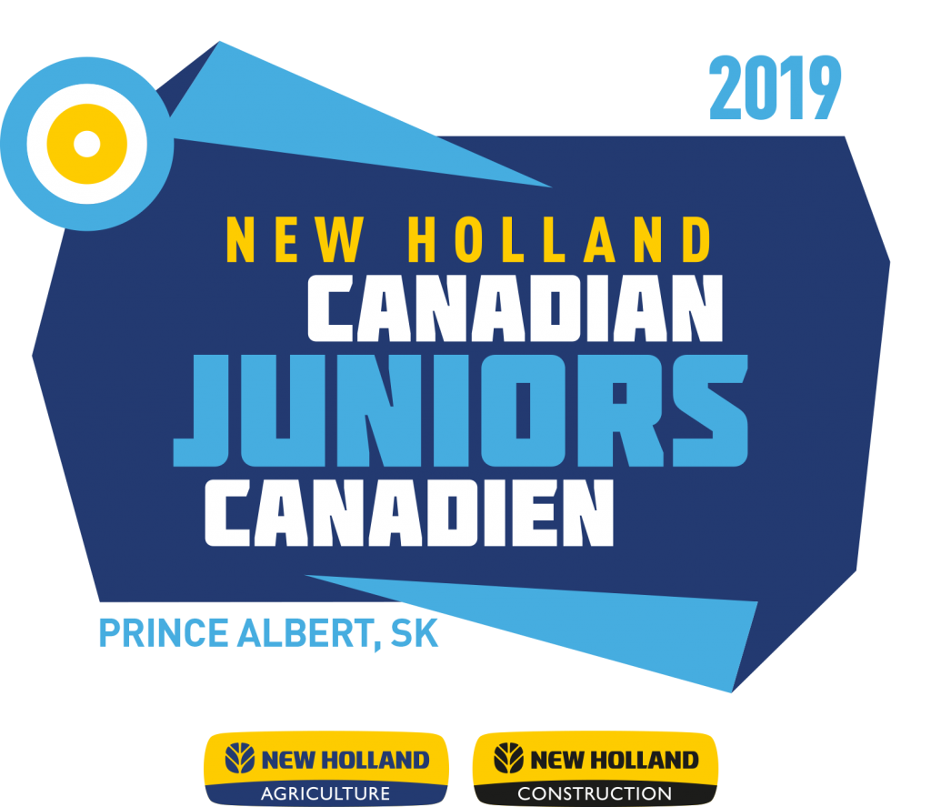 New Holland Juniors: PEI teams/players on livestream, including Cornwall's Team Ferguson vs Quebec at 4 pm Sunday