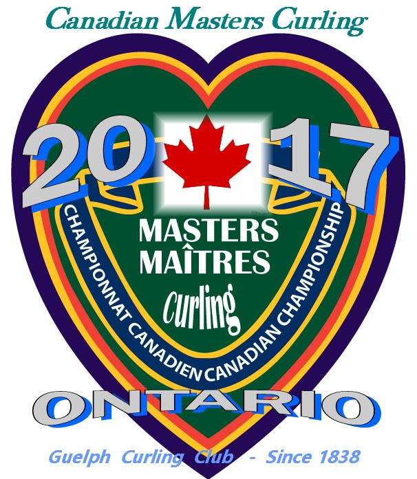 Cornwall's Bill Hope team loses Canadian Masters Bronze Medal game in extra end. The Iceman takes men's gold, Sask. wins women's