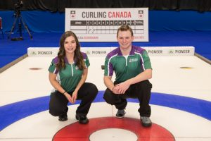 2019 Mixed Doubles