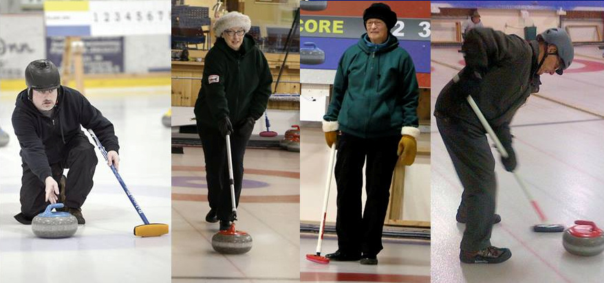 Reminder: Seniors learn to curl program here in Cornwall, starting Tuesday