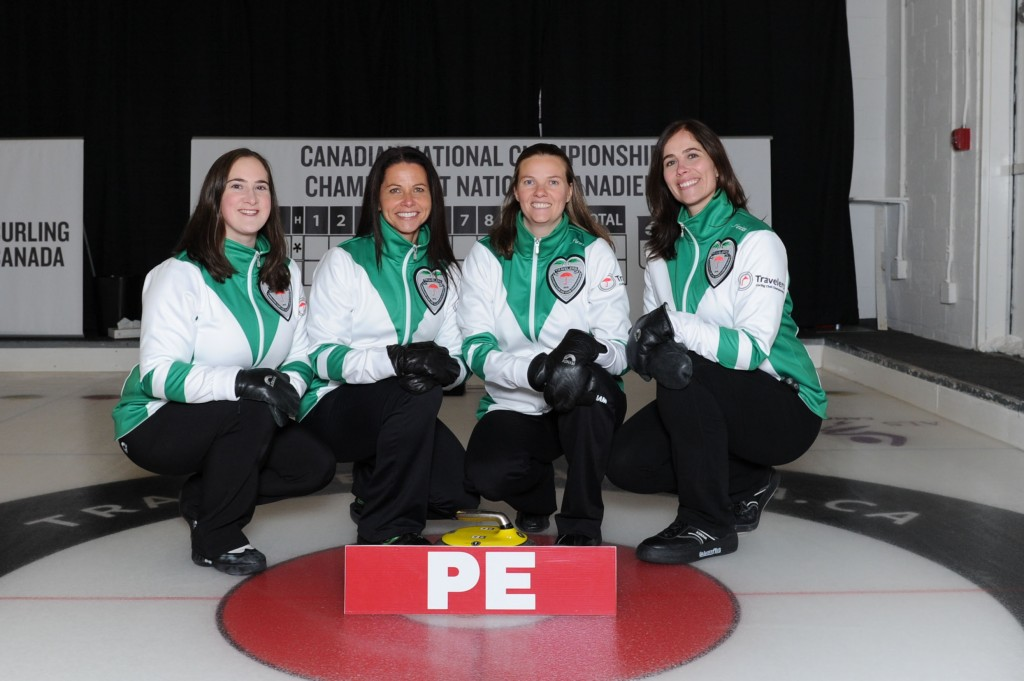 Cornwall club champs become Canadian Travelers champs!