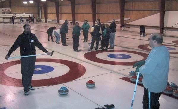 curlingschool