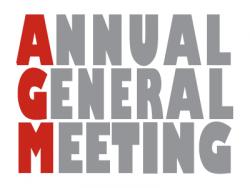 Annual General Meetiing