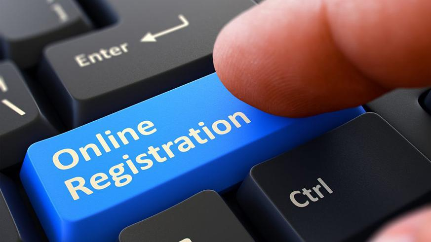 Our 2019/20 Online Registration and Payment System is Open for Business!