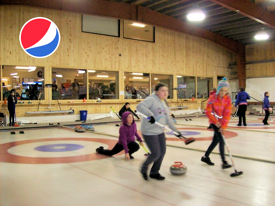 Pepsi Sat. Morning U16 Jr. Developmental League @ Cornwall Curling Club